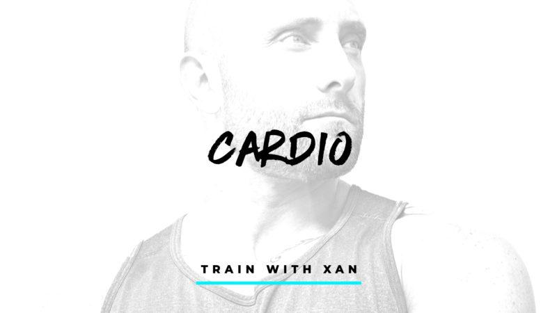 Cardio Principles