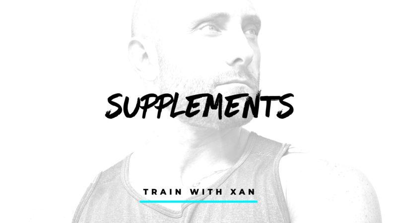 Supplement Principles
